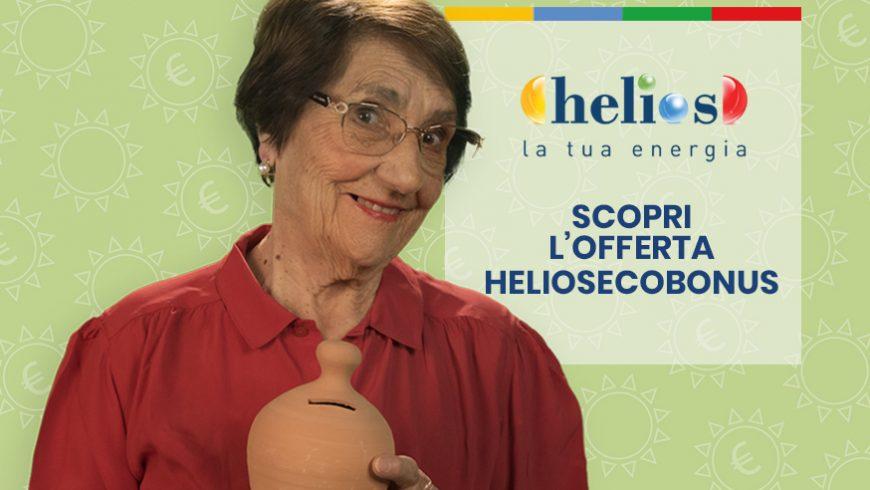 HELIOSECOBONUS
